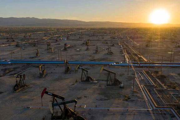 تقاضای نفت همچنان پایین است/افت قیمتی نفت بعد از گذشت 3 روز همچنان ادامه دارد