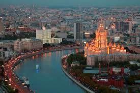 تمهیدات شهرداری مسکو برای جام جهانی