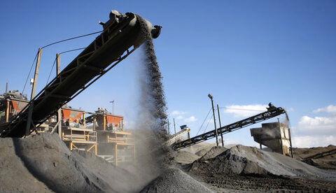 ادامه افزایش قیمت مواد معدنی و مسیر نزولی انواع محصولات فولادی