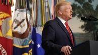 تعریف و انتقاد ترامپ نسبت به ایران