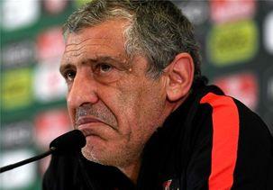 سخنان سرمربی پرتغال در مورد تیم ایران