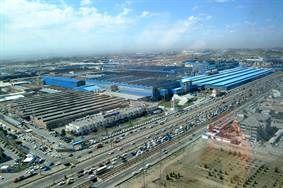 تیم مدیریتی جدید ایران خودرو انتخاب شدند
