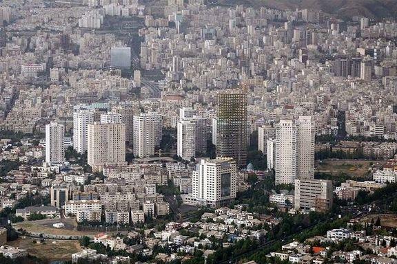 افزایش ۶.۶ درصدی قیمت مسکن در اسفند 99 نسبت به بهمن ماه