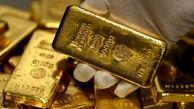 افت ۰.۷ درصدی قیمت طلا در هفته گذشته
