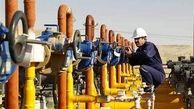عملکرد مطلوب شرکت ملی گاز در تامین و انتقال پایدار گاز در زمستان ۹۹