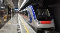 مترو در 22 بهمن رایگان اعلام شد