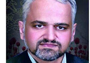 عباس یوسفی جانباز ۷۰ درصد به یاران شهیدش پیوست