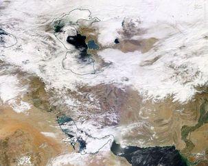 شدت بارشهای استان لرستان برای ششم فروردین از امروز بیشتر است