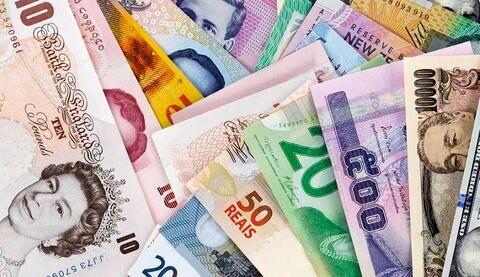 بانک مرکزی نرخ رسمی ارزها را بدون تغییر اعلام کرد