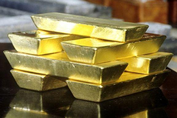 سیاست امریکا در تضعیف طلا به سود روسیه و چین تمام می شود