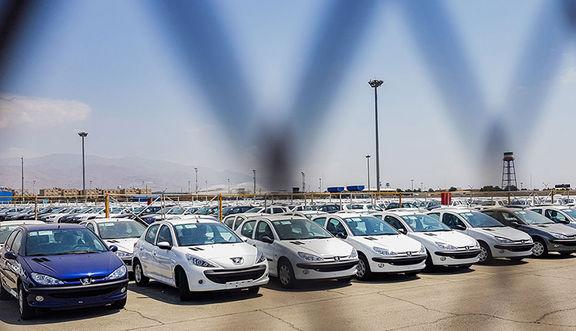 بیشترین ارزش معاملات بازار امروز نصیب گروه خودرو شد