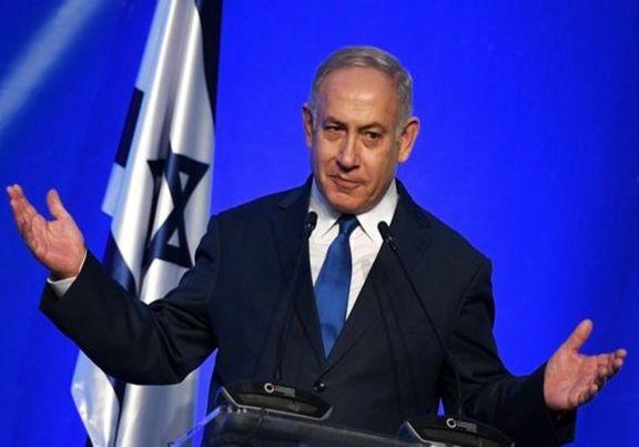 واکنش نتانیاهو به مواضع ضد صهیونیستی  اردوغان