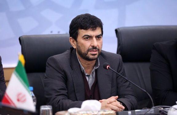 حسین مدرس خیابانی استاندار سیستان و بلوچستان شد