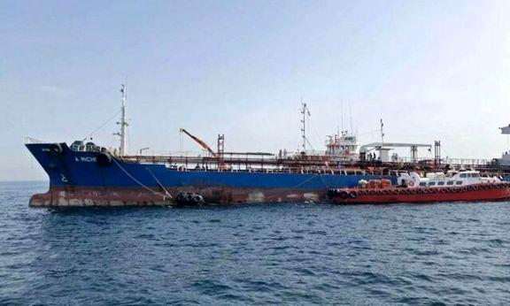 انفجار نفتکش ها حمله تروریستی خوانده شد/ادامه روند بررسی حادثه الفجیره