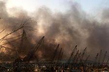 انتشار جزئیات جدیدی از انفجار بیروت