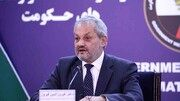 تست کرونای وزیر بهداشت افغانستان مثبت اعلام شد