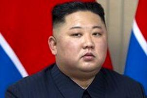 رهبر کره شمالی از توقف کرونا پشت درهای کره شمالی خبر داد