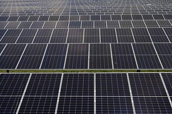 عرضه نیروی خورشیدی در اتحادیه اروپا رکورد زد