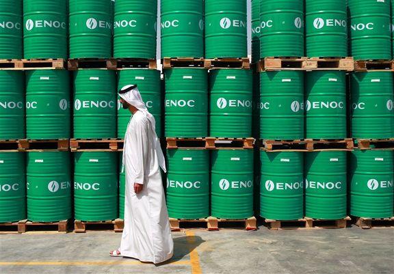 عربستان تولید نفت خود را ۴۰۰ هزار بشکه در روز کاهش داد