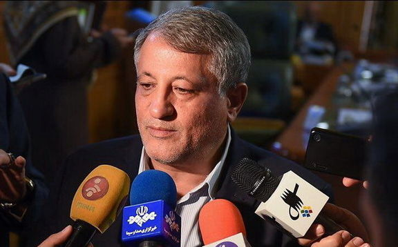استعفای آروین هنوز تحویل رئیس شورای شهر داده نشده است