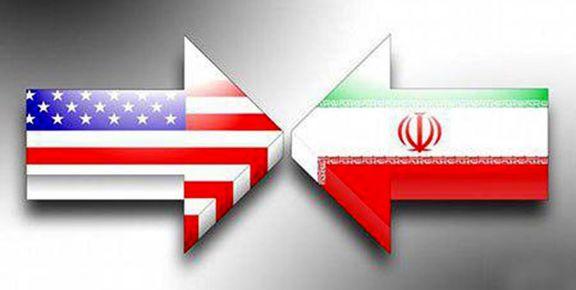 افسر نیروی هوایی آمریکا جذب سرویسهای اطلاعاتی ایران شد