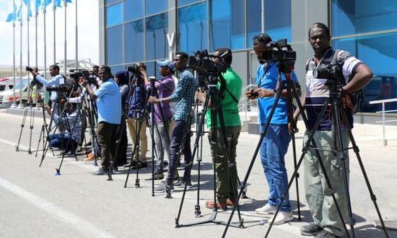 خبرنگاران سومالی در هراس زندگی می کنند