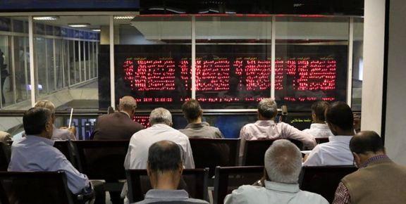 ارزش معاملات امروز بورس و فرابورس از 17 هزار 500 میلیارد تومان عبور کرد