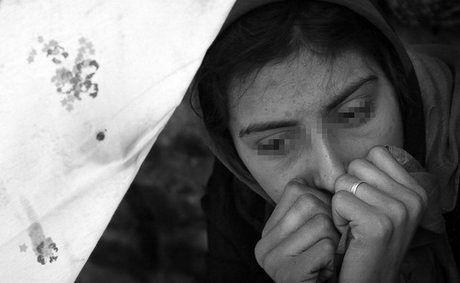 نیمی از زنان معتاد از مواد صنعتی استفاده می کنند