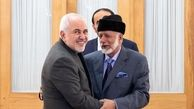 بن علوی چرا به تهران آمد؟/وزیرخارجه عمان از طرف چه کسی پیام آورده بود؟
