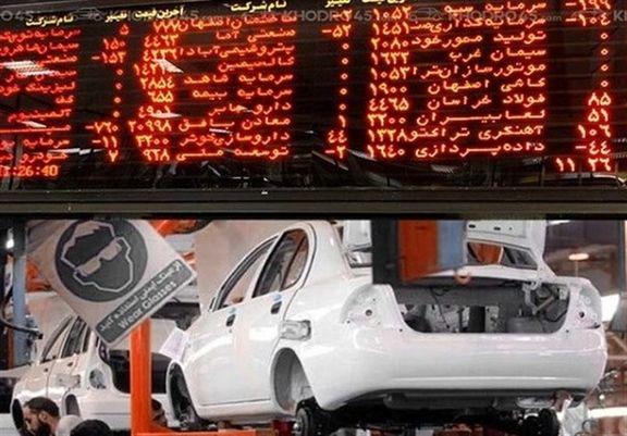 جزئیات عرضه خودرو در بورس کالا تشریح شد