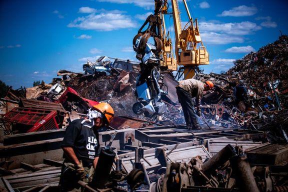رشد دوباره قیمت سنگ آهن با افزایش تقاضای فولاد