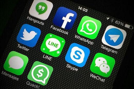 بیشترین سهم در فروش کسب و کارهای آنلاین مربوط به کدام شبکه اجتماعی است؟