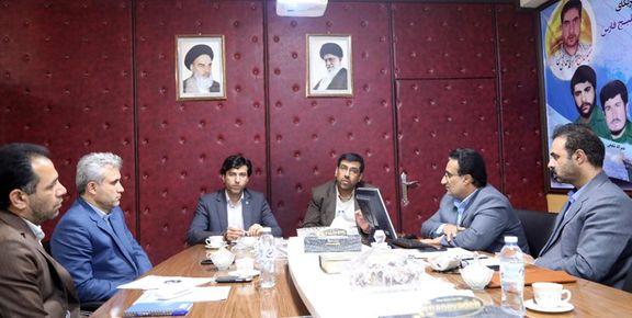 وام 17 میلیارد تومانی بانک قرض الحسنه مهر ایران به مددجویان