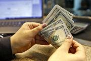 کاهش 500 تومانی قیمت دلار در صرافیهای بانکی