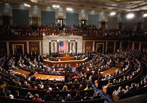 سنا کنگره را مامور مهار  ترامپ کرد