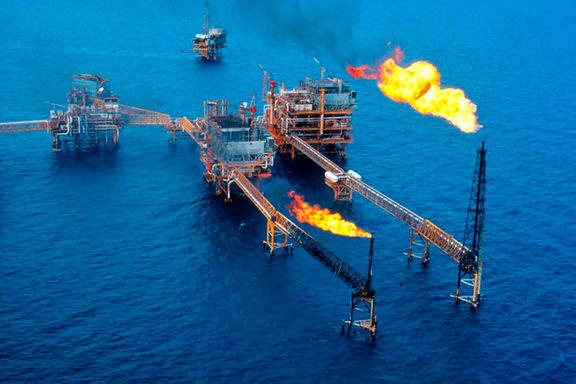 کاهش روزانه 190 هزار بشکهای تولید نفت امریکا در سال 2021