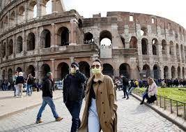 اروپا بار دیگر به قرنطینه رفت