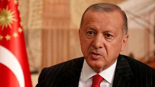 اردوغان به حضور ارتش سوریه در مرزها واکنش نشان داد