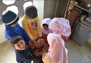 تراژدی غمبار در سیستان و بلوچستان / سه دانش آموز کلاس اولی در حادثه حریق یک پیش دبستانی جان خود را از دست دادند + اعلام اسامی