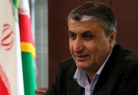 وزیر راه و شهرسازی میزان آسیب های سیل به راههای کشور را مشخص کرد