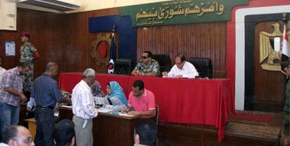 حکم اعدام هشت نفر از اعضای گروه تروریستی «ولایت سیناء» در مصر