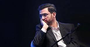 آذری جهرمی: به دلیل بیماری و رعایت پروتکل های بهداشتی سه هفته در جلسات هیات دولت شرکت نمی کردم