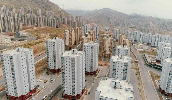 پروژههای مسکن مهر بلامعارض تا پایان دولت به اتمام میرسد