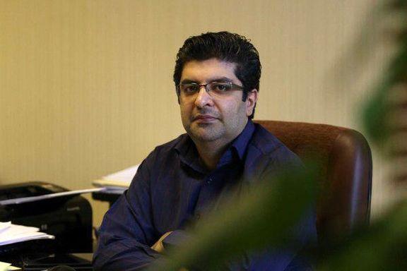 مدیر کل حراست بانک مرکزی انتخاب شد