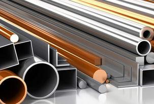 ریزش دسته جمعی فلزات پایه در بازارهای جهانی
