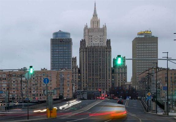 روسیه: بازگشت آمریکا به برجام باید بدون پیششرط انجام شود