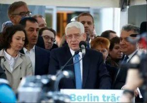 شورای یهودیان آلمان خواستار توقف روابط تجاری تهران-برلین شدند