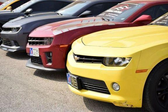 ثبت سفارش واردات خودرو بدون انتقال ارز آزاد شد