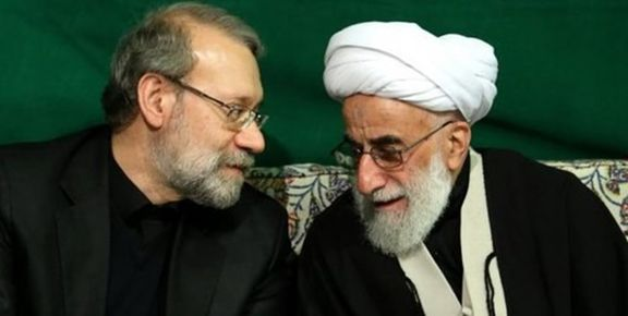 لاریجانی: ایرادات مجمع تشخیص درباره CFT  را بررسی نمی کنیم / مجمع مهلت قانونی را رعایت نکرد
