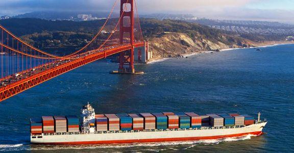 امریکا سال 2021 را با کسری تجاری ۶۸ میلیارد دلاری آغاز کرد!